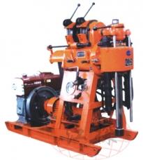 XY-1钻机技术规格