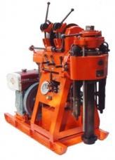 XY-1A钻机技术规格