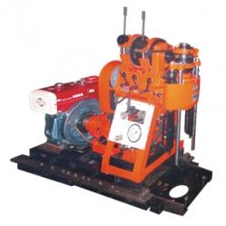 XY-1AB钻机技术规格