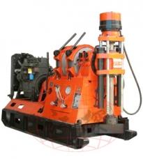 XY-4型钻机技术规格