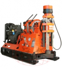 旋挖钻机在施工前后的维护保养