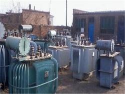 国内容量大的三相一体发电机变压器通过试验