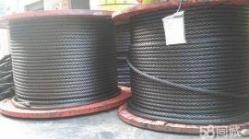 旋挖钻机钢丝绳的选用及保养的方法