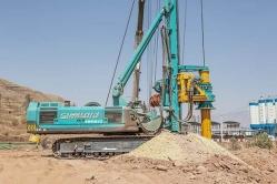 页岩气勘察开发技术装备基本实现国产化