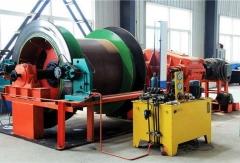 绞车维护维修工岗位标准化作业标准