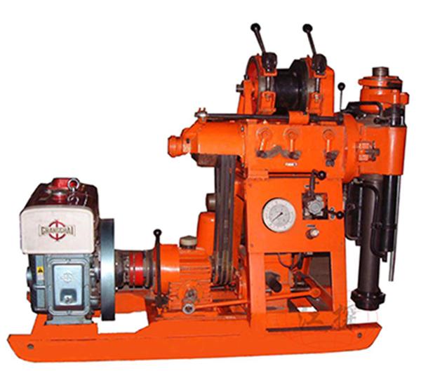 江探150型高速钻机