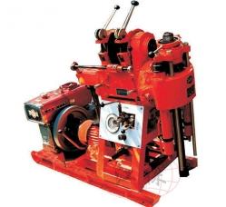 江探100型低速油压钻机
