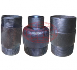Core pipe joint, casing joint